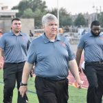North Dallas plans Meet the Coaches Night on Tuesday in school auditorium.