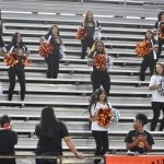 Watch: North Dallas Vikingettes dancing in the stands, having fun