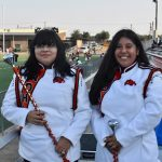 North Dallas marching band is 'coming along,' 'making great strides'