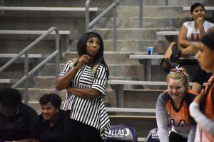Photo gallery: North Dallas Lady Bulldogs vs. Carter — 09-13-2019