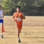 North Dallas runners open circuit cross country season at Samuel Farm