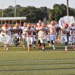 Photo gallery: North Dallas vs. FW Carter-Riverside (first half)  — 09-14/2019