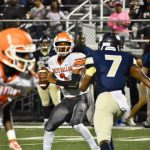 North Dallas scores early but Life Oak Cliff controls second half and wins