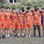 North Dallas' Bulldogs prepare for District 12-4A cross country meet