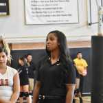 Photo gallery: North Dallas volleyball team vs. Pinkston — 09-27-2019
