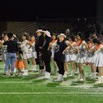 Photo gallery: North Dallas Homecoming — Halftime show (Photos by Ray Salinas) — 10-4-2019