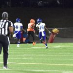 After falling behind early, Bulldogs keep battling against Wilmer-Hutchins