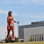 Flavia Santamaria, Iliana Morfin lead North Dallas girls team to 2nd place; David Soto finishes 4th overall