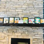 North Dallas students' artwork on display at West Village Starbucks