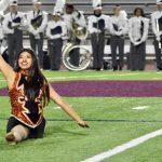 North Dallas student profile: Elpidia Nabor, Vikingettes captain