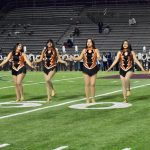 Looking back:  Celebrating 2019 Senior Night with North Dallas Vikingettes