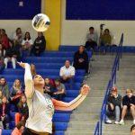 North Dallas closes volleyball season in playoff loss: 'We had some really good moments'