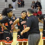 Lady Bulldogs pull away for a 'beautiful' win over Conrad in season opener