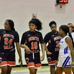 Young Lady Bulldogs team is 'learning and improving every day' on the court