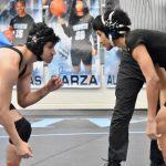 North Dallas' Abraham Castillo takes third place at the Seguin tournament