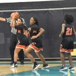 Lady Bulldogs 'making strides in our IQ and skill' with every game