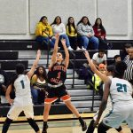 Lady Bulldogs drop close game against Molina