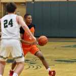 Bulldogs have a tough time against Greenhill