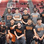 Bulldogs wrestling team gets ready for district meet this weekend