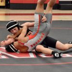 North Dallas wrestlers compete because 'it's fun,' 'the physicality' and 'the challenge'