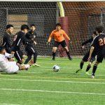 Skyline tests North Dallas defense, freshman goalkeeper in 0-0 scrimmage