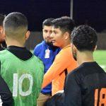Photo gallery: North Dallas varsity soccer team vs. Skyline Raiders scrimmage — 12-19-2019