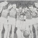 Remember when … the Bulldogs played for the state basketball championship in 1956