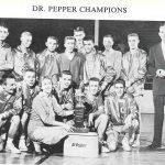 North Dallas alum Nick Moore recalls the days with basketball coach John Rowland