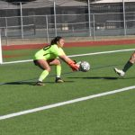 Lady Bulldogs and new coach open new season in Garland soccer tournament