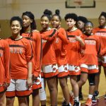 Young Lady Bulldogs adapting to playing basketball 'the right way'