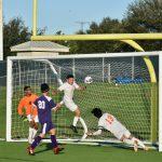 North Dallas stays unbeaten, takes third place in Berkner tournament