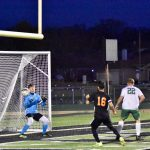 Bulldogs play six games in tournament, finish with four shutouts