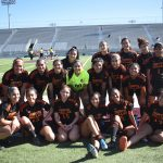 Lady Bulldogs place nine players on the All-District 11-4A soccer team
