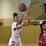 Lady Bulldogs stay focused 'on competing and improving every day'