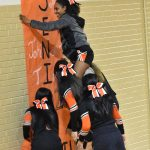 Photo gallery: North Dallas Lady Bulldogs basketball team vs. Pinkston — 2-11-2020