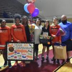 Looking back: Celebrating the 2020 seniors on North Dallas girls basketball team