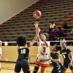 Lady Bulldogs competed throughout the basketball season: 'We improved drastically from start to finish'