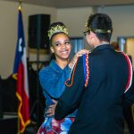 Scenes from the North Dallas JROTC Military Ball  (Part 2)