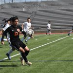 Photo gallery: North Dallas Bulldogs soccer team vs. Wilmer-Hutchins — 2-15-2020