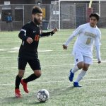 North Dallas senior captain Kevin Zuniga earns Defensive Co-MVP in District 11-4A
