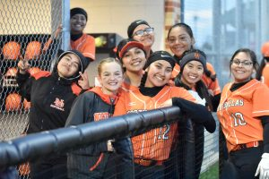 Photo gallery: North Dallas Lady Bulldogs softball team vs. Carter — 2-22-2020