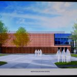 Alumni, teachers and staff feeling 'excited' after seeing designs for North Dallas renovations