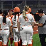 Photo gallery: North Dallas Lady Bulldogs softball team vs. Wilmer-Hutchins — 3-2-2020