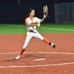 North Dallas senior Tina Nguyen earns spot on first team Academic All-State Team
