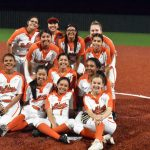 Looking back: Lady Bulldogs open district play with 3 home runs in 13-1 victory