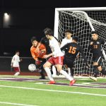 North Dallas soccer team bounces back with 8-1 win Saturday