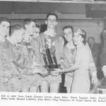 Remembering North Dallas' Robert Huggins, who played on 1955-56 state finalist team