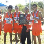Remember when … the North Dallas cross country team ended Adamson's district win streak
