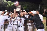 Looking back at 2018: Bulldogs' 'hard work' pays off with District 12-5A baseball title