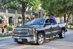 Photo gallery: North Dallas seniors parade (Part 2) — May 21, 2020
